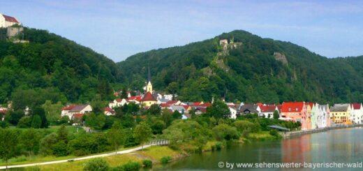 Sehenswürdigkeiten in Riedenburg Ausflugsziele Altmühltal Attraktionen