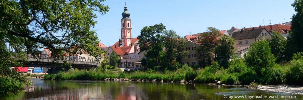 Monteurunterkünfte bei Roding Monteurzimmer in der Oberpfalz