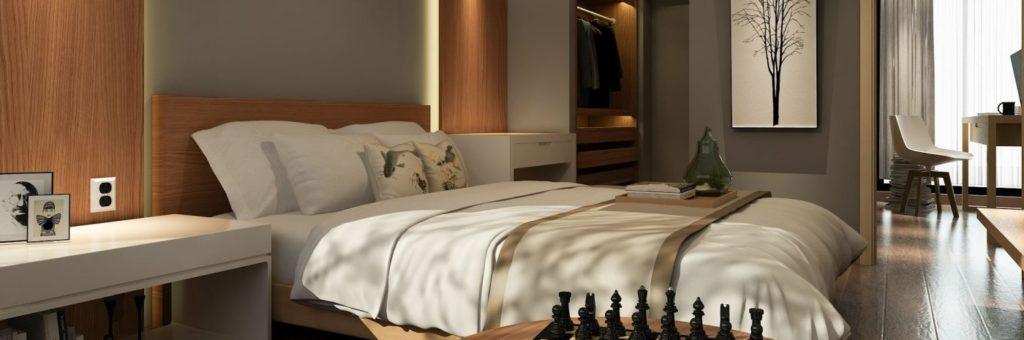 Hotels mit Sauna im Zimmer - Private Spa in Deutschland