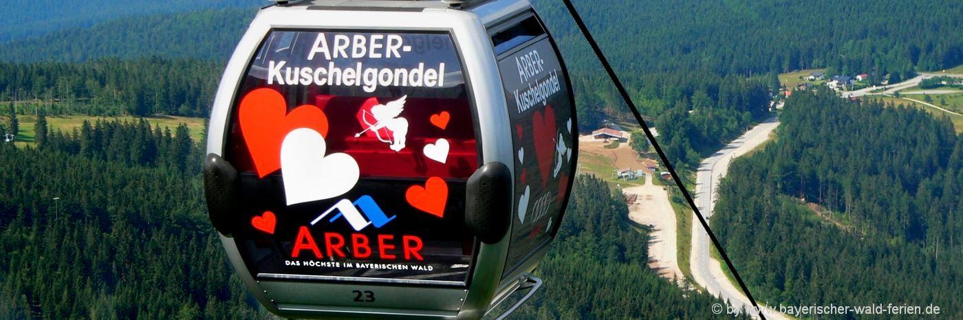 Romantische Ferienwohnungen in Niederbayern und der Oberpfalz