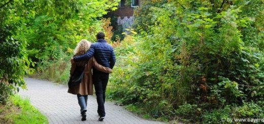 Romantikurlaub Bayerischer Wald romantische Unterkunft Liebesurlaub zu zweit