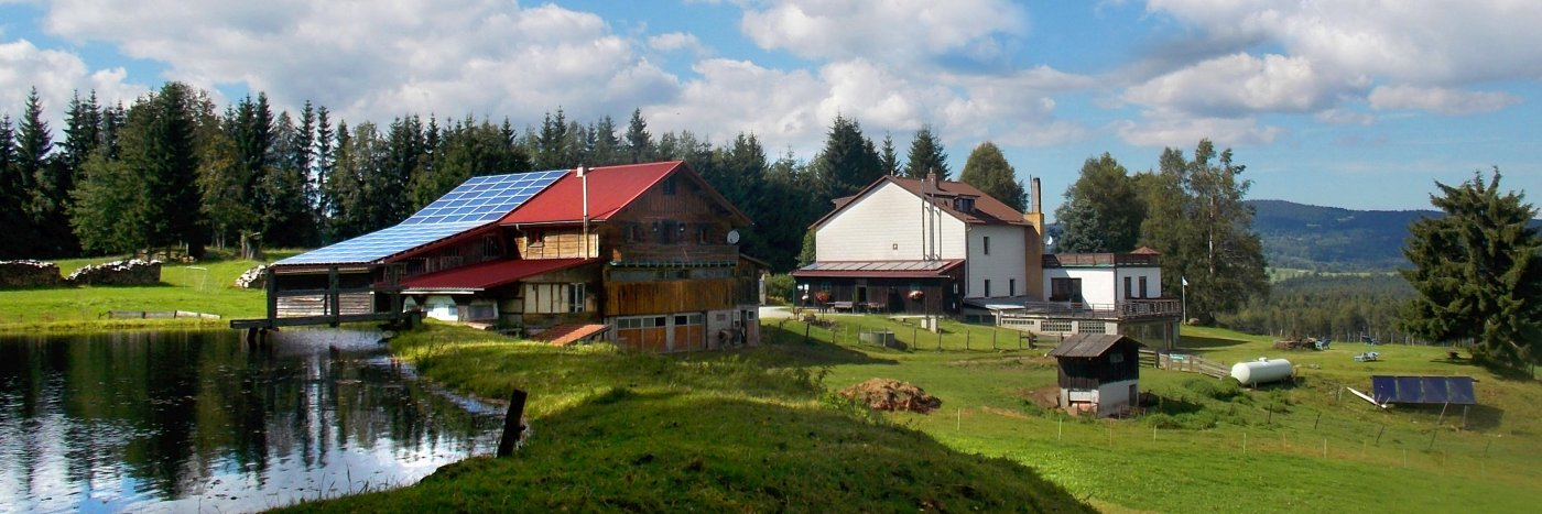 Skigebiet Mitterfirmiansreut Winterurlaub in Bischofsreut Skifahren im Böhmerwald Sumava