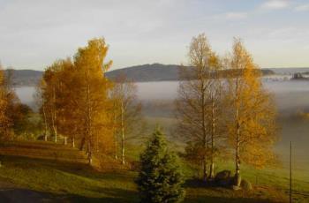 Urlaub auf dem Bauernhof im Böhmerwald