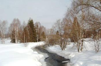 Winterferien und Skifahren im Böhmerwald