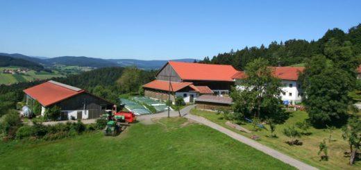 schätzl-bauernhofurlaub-waldkirchen-ferienhaus Bayerischer Wald