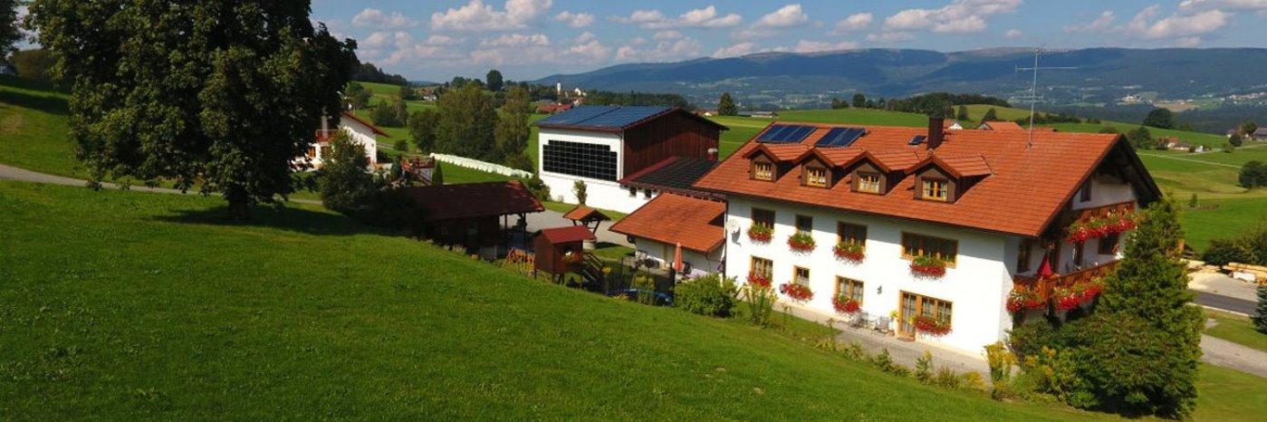 Urlaub am Bauernhof Ferien Österreich Bauernhofurlaub in Breitenberg