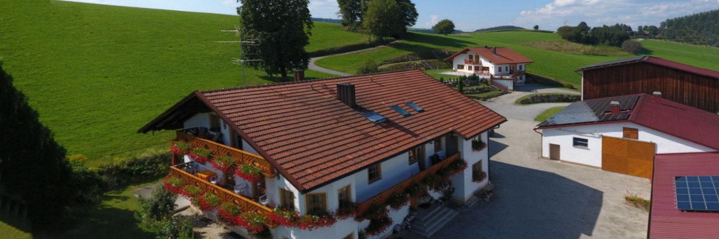 Schwarzenberg Bauernhof am Mühlviertel Unterkunft bei Klaffer Hochficht