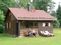 sAngeln im Ferienhaus im Oberpfälzer Wald