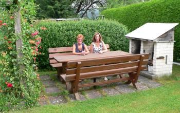Holz Ferienhäuser Erholungsurlaub in Deutschland