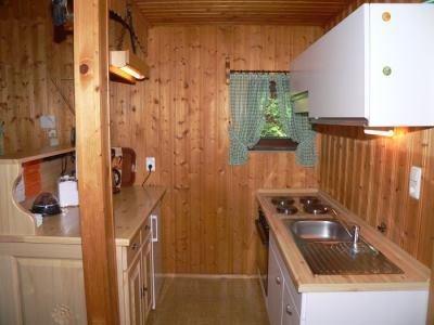 Ferienwohnung in Deutschland im Holzferienhaus Oberpfaelzer-wald in Schwandorf