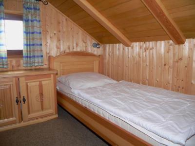 Scheuerer Ferienhaus Deutschland Schlafzimmer
