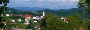 sehenswürdigkeiten schönberg-ausflugsziele-bayerischer-wald