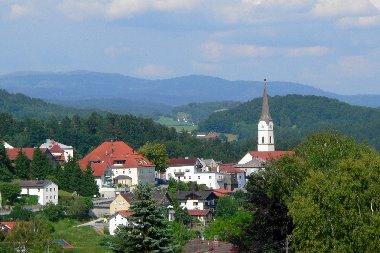 Wandern, Radtouren, Ausflüge um Schönberg