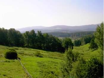 Pension und Natururlaub am Nationalpark Bayerischer Wald