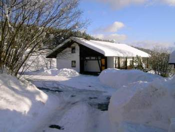 Winterferien in Lindberg bei Zwiesel im Nationalpark Bayerischer Wald