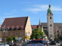 Fotos und Bilder von Schwandorf - Interessantes & Sehenswertes