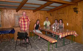 Erholung und Ausflüge im Urlaub in Bayern im Bayerischen Wald