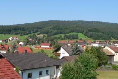 Günstige Ferienwohnung Deutschland im Naturpark Oberer Bayerischen Wald
