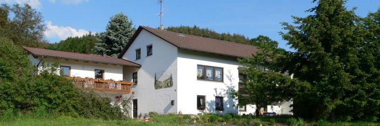 preiswertes Ferienhaus nähe Regensburg günstige Unterkunft in Stadtnähe