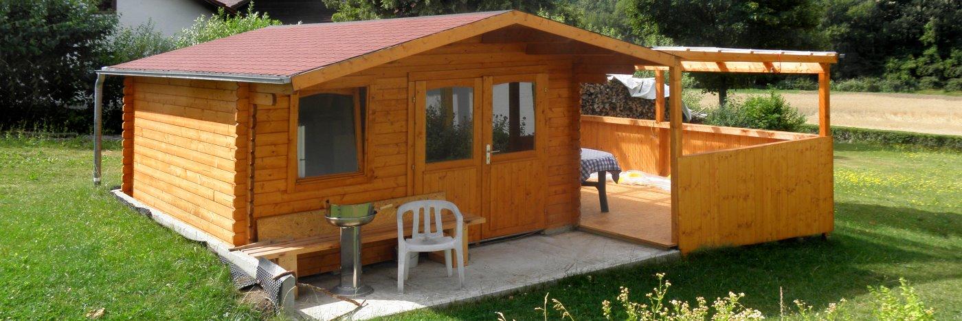 Ferienwohnung Zell preiswerter Urlaub bei Cham und Regensburg