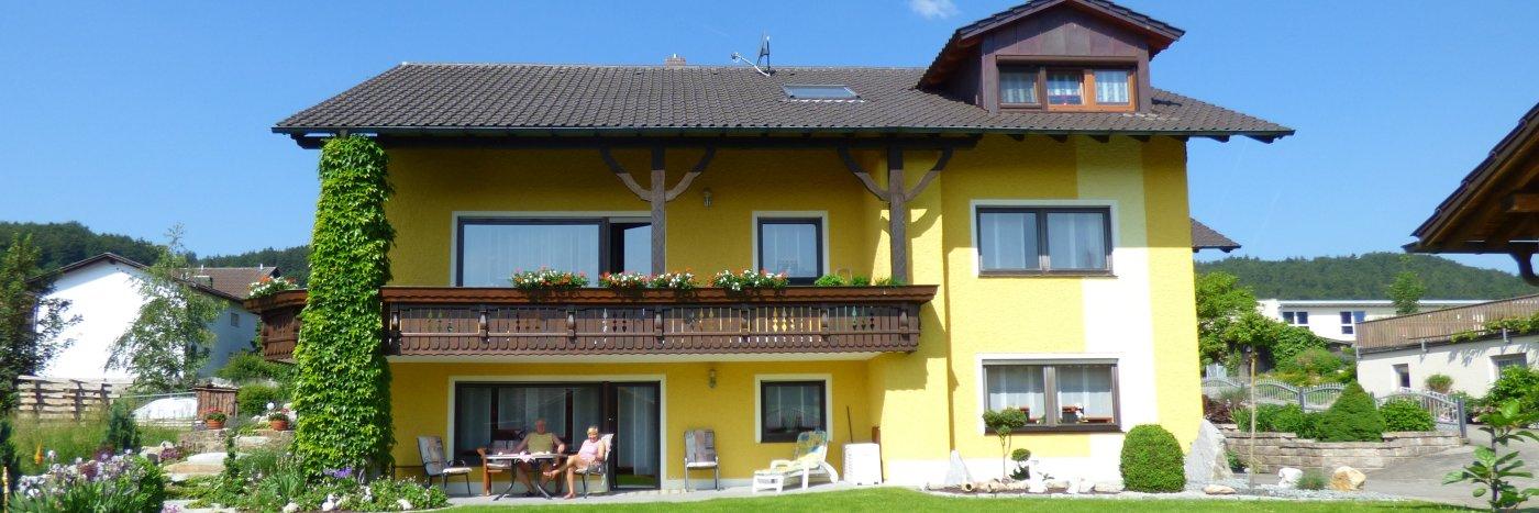 Ferienwohnung in Ostbayern Unterkunftsverzeichnis Bayern Oberpfalz