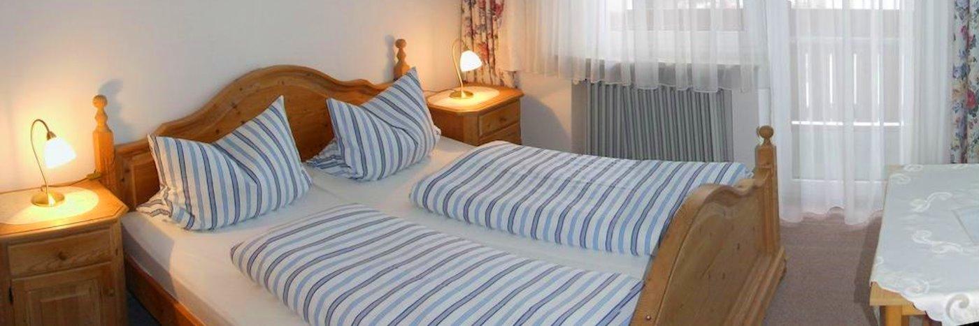 Zimmer und Unterkunft für Biker Geißkopf Pension in Bischofsmais