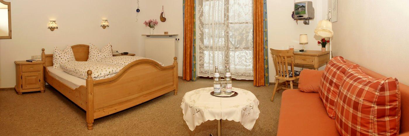 Zimmervermittlung in Zwiesel Übernachtung mit Frühstück Zimmer, Fewo & Suite