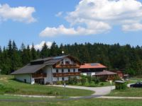Ferienhaus besinnliches Wochenende in Bayern