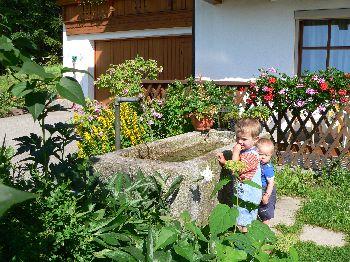 Unterkunft für Naturerlebnis Urlaub in Bayern / Bayerwald