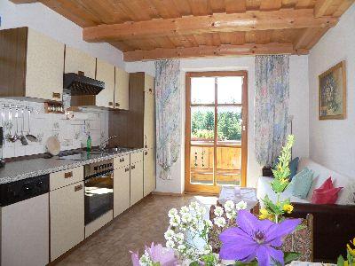 Urlaub am Dreisessel im Ferienhaus Spannbauer in Altreichenau
