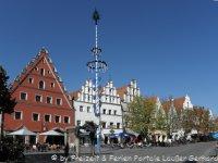 Stadt Weiden Altstadt