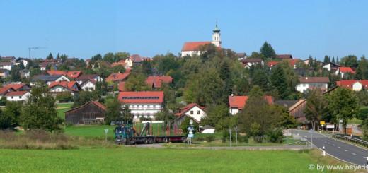 sehenswürdigkeiten stamsried-ausflugsziele-oberpfalz-ort-ansicht
