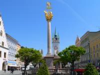 Unterkünfte in Straubing - Ferienwohnungen Pensionen Hotels