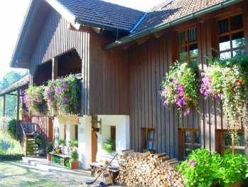 Regensburg Ferienwohnung Sommerurlaub Ansicht