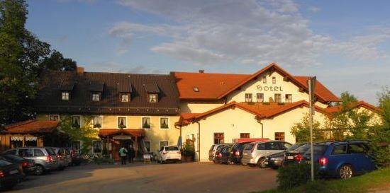 Hotel für Tagungen und Konferenzen bei Regensburg in Bayern