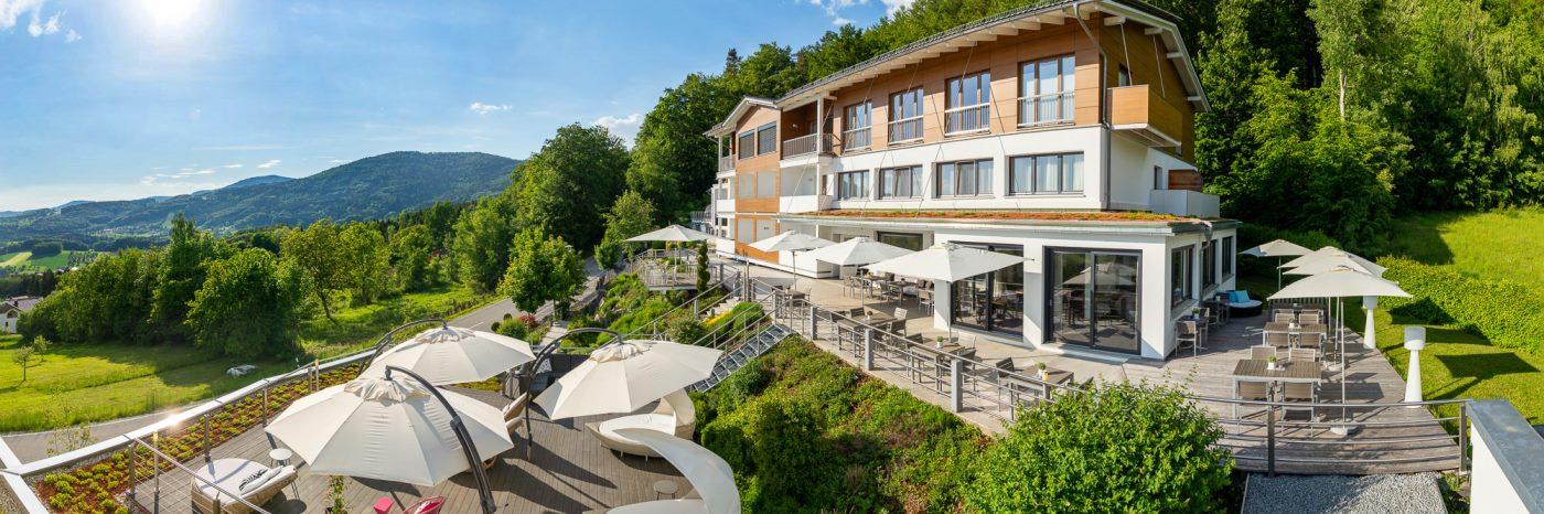 Thula Deggendorf Niederbayern Wellnesshotel Bayerischer Wald