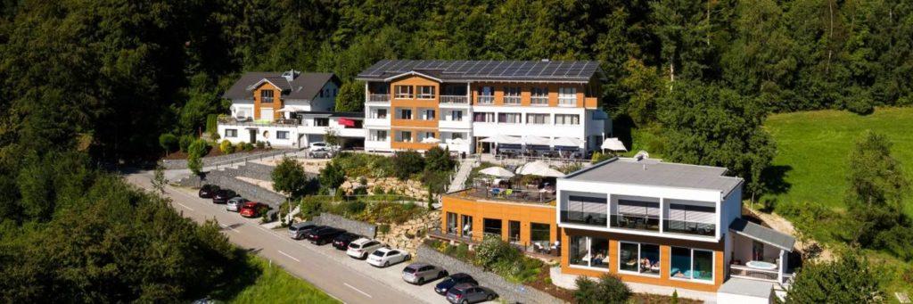 Zimmer mit Halbpension im Sporthotel bei Niederbayern
