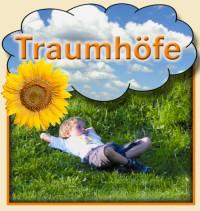 Winter und Sommer Familienurlaub in Deutschland / Bayerischer Wald