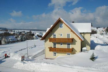 unterkunft-tirschenreuth-ferienhaus-winterurlaub