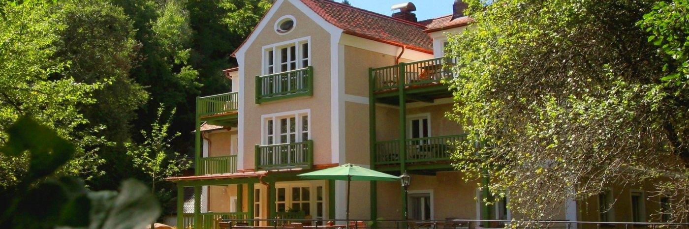 Tagungshaus in der Oberpfalz Seminarhaus im Oberpfälzer Wald
