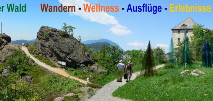 Bayerischer Wald Urlaub in Bayern Unterkunft & Ausflugsziele