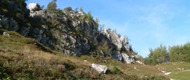 Wanderregionen Bayern Bayerischen Wald - Naturschutzgebiete