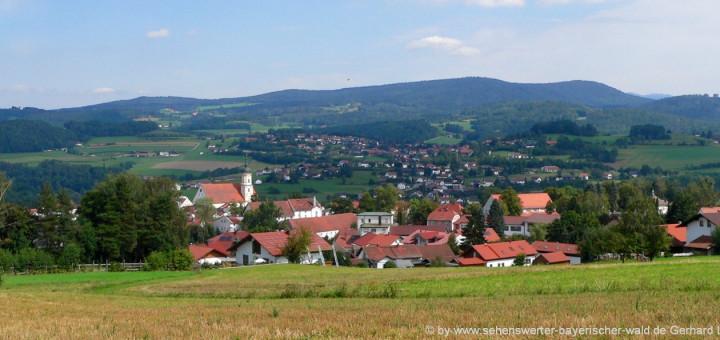 viechtach-sehenswuerdigkeiten-stadt-ansicht-ausflugsziele-bayerwald