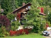 Villa mieten