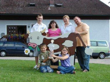 familiengerechter Urlaub in Deutschland
