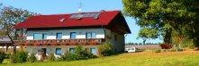 Bauernhof Wagner in Falkenstein Bauernhofurlaub in der Oerpfalz