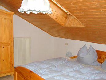 Dachwohnungen Schlafzimmer Wohnungen am Bauernhof
