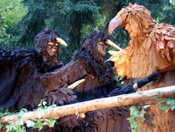 Waldbühne Furth im Wald - Theater für Kinder & Erwachsene