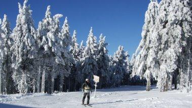 Philippsreut Winterurlaub im Dreiländereck Bayerischer Wald