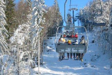 Winterurlaub in Mitterfirmiansreut und Skiurlaub mit Hund